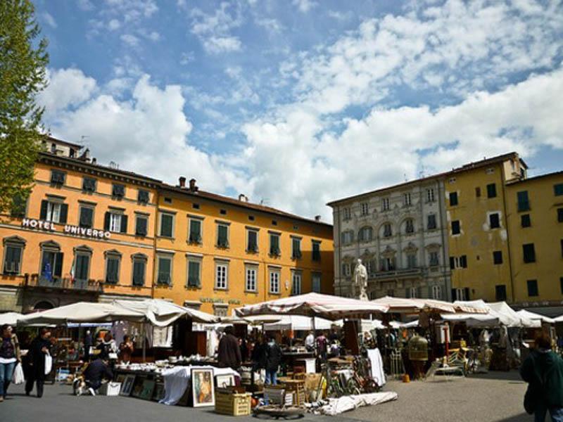 Calendario Mercatini Antiquariato.Mercati Dell Antiquariato In Toscana Agriturismo Le Due